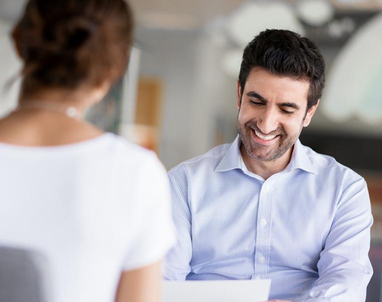RECLUTAMIENTO Y SELECCIÓN Servicio disponible en CMLT Evaluaciones